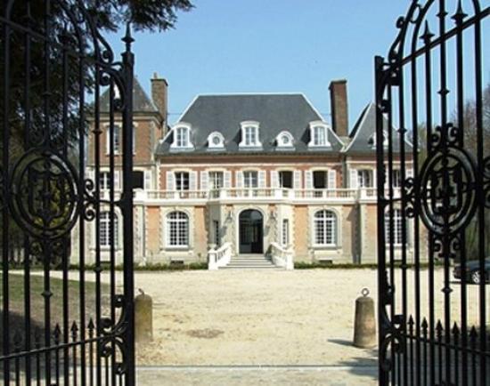 Chateau Hotel de Noyelles, Baie de Somme