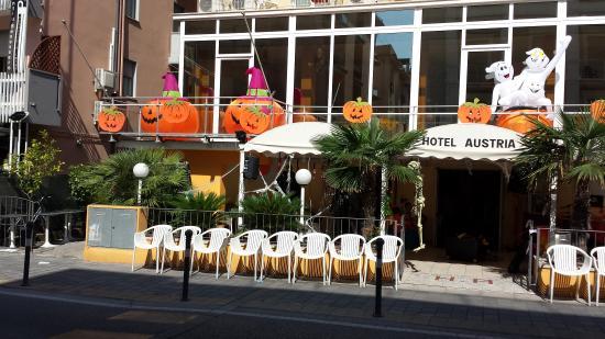 Photo of Hotel Austria Rimini
