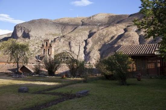 Photo of San Agustin Monasterio de la Recoleta Hotel Urubamba