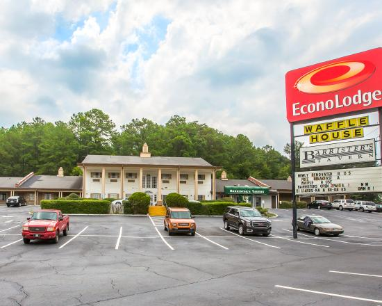 Photo of Econo Lodge Birmingham