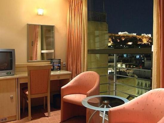 BEST WESTERN Amazon Hotel: Guest Room