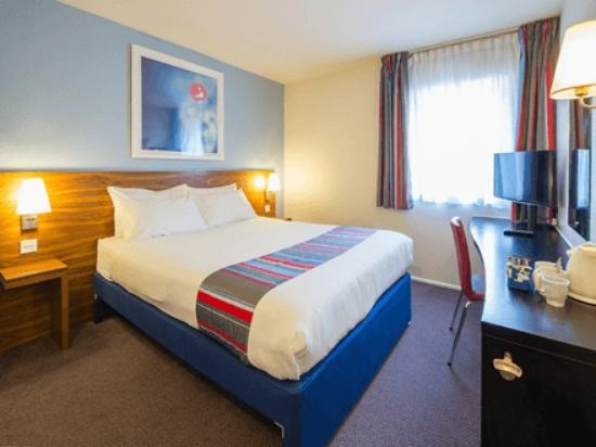 Travelodge Manchester Sportcity, hoteles en Manchester