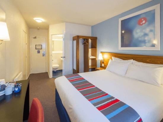 Travelodge Manchester Sportcity Hotel Reviews Photos