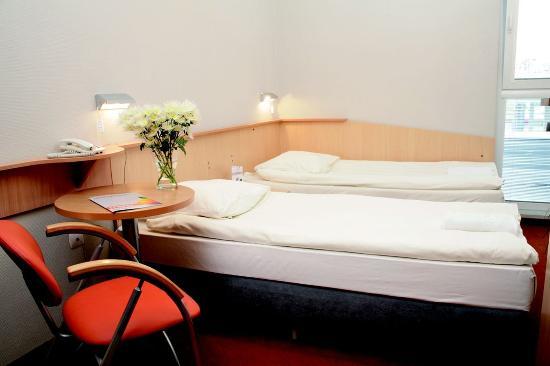 Quality System Hotel Krakow: Standard Twin room