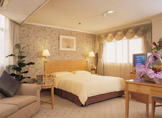Photo of Metropark Hotel Mongkok Hong Kong