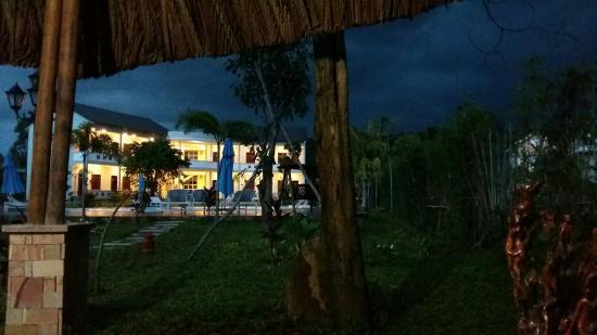 Montana Phu Quoc Resort