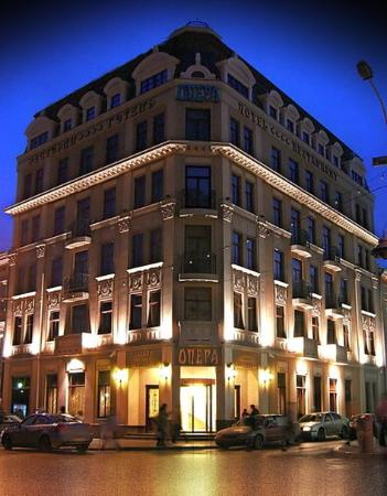 Cheap Hotels In Lviv
