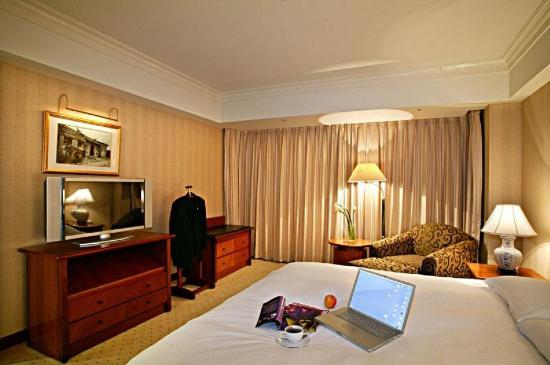 Photo of Evergreen Laurel Hotel Taichung