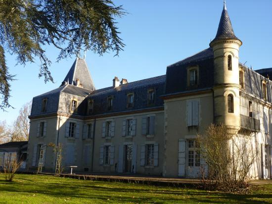 Photo of Le Chateau d'Allot Bordeaux
