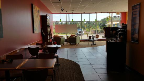 Hartland (MI) United States  city photo : ... Coffee Hartland, MI Picture of Biggby Coffee, Hartland TripAdvisor