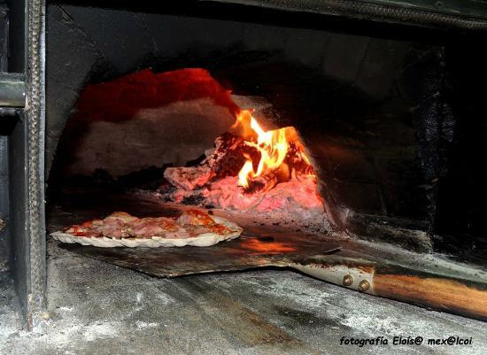 A Lena Pizzeria: Producto