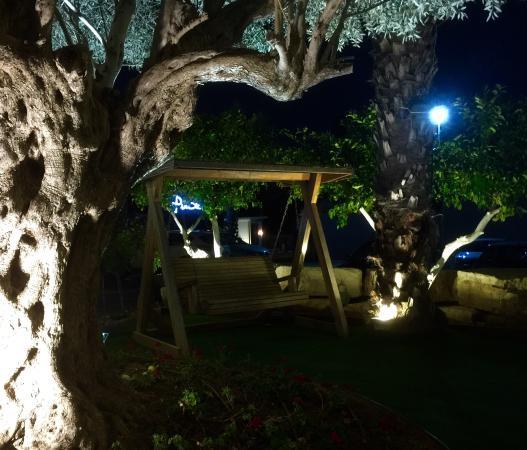 Ashdod, Ισραήλ: Рекомендую для маленьких торжеств , романтических встреч , любых тусовок !