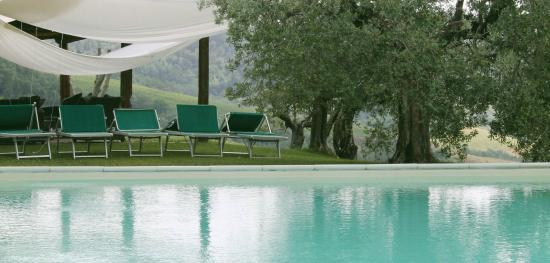 Montespertoli, İtalya: Relax