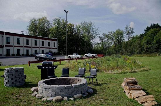 Carthage, NY: Recreational Facilities