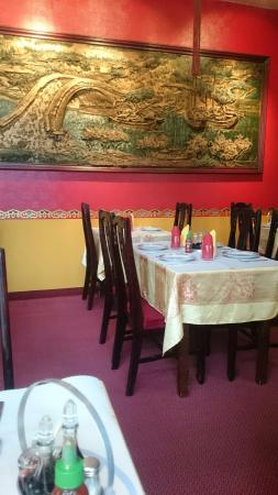 restaurant le palais de chine dans rennes avec cuisine chinoise. Black Bedroom Furniture Sets. Home Design Ideas