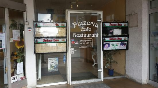 Pizzeria Cafe Ristorante Di Lisi