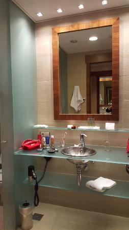 Baño habitación 1420