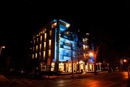 Photo of Hotel Majorca Riccione