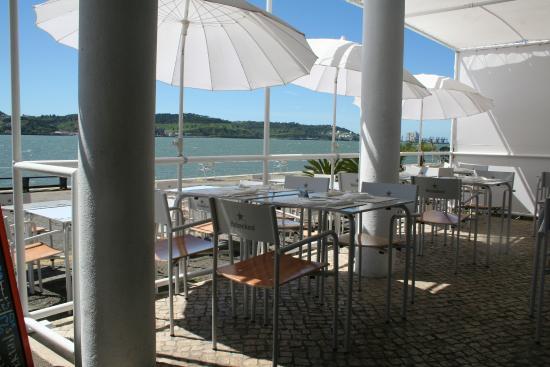 Restaurante Clube Naval de Lisboa