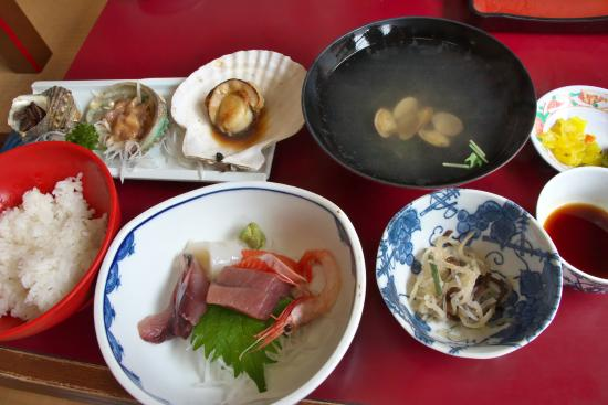 Sakurai Shokudo