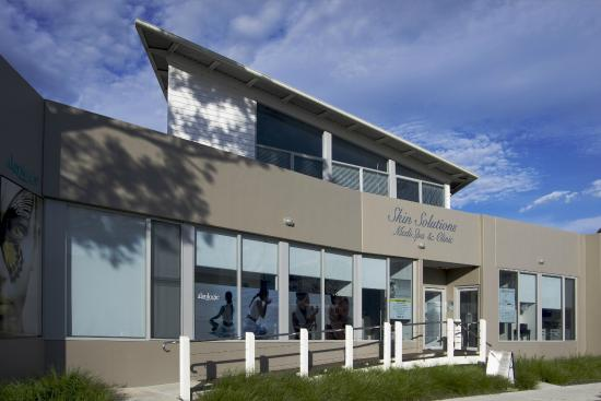 Paynesville, Australia: MediSpa, Clinic & Level One Luxury Apartment