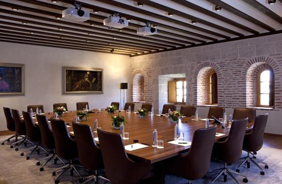 Sardon de Duero, İspanya: Sala Consejo