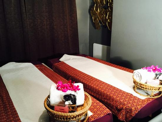 OM Thai Massage & Spa