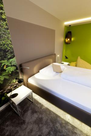 Mercure Hotel Plaza Essen: Intrior