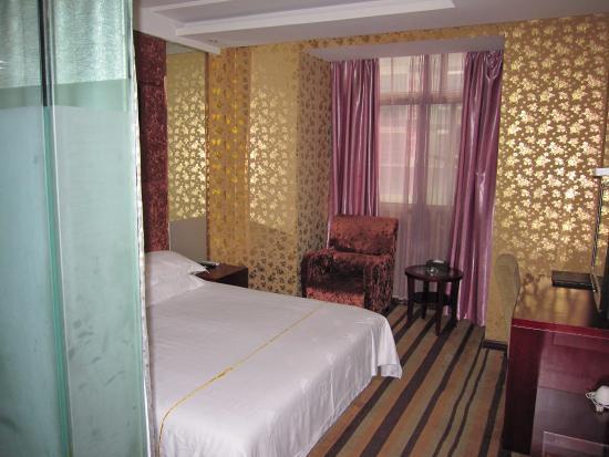Chuzhou Hotel: 部屋2