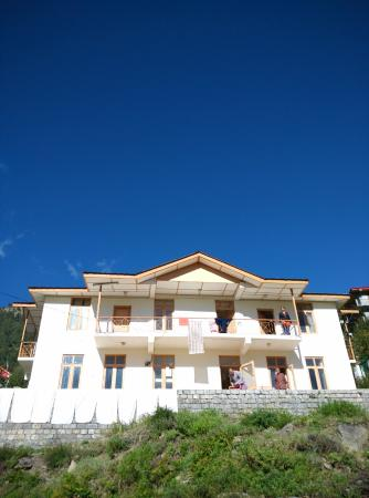 Sun N Snow Cottage Kalpa India Reviews Photos