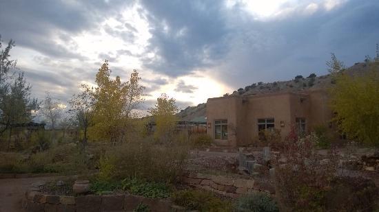 Ojo Caliente, Nowy Meksyk: photo1.jpg