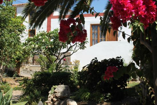 Casa Rural Anton Piche