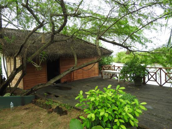 Hotel Harmony: cabanas