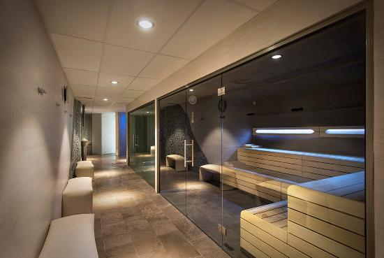 l 39 espace exp rience sauna hammam photo de thalasso