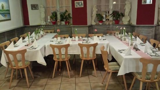 Restaurant Zur Kanne - Bei Janis