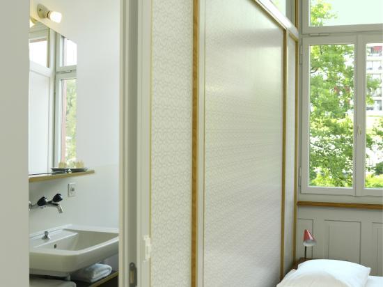 Großartig Militaerkantine: Badezimmereinbau