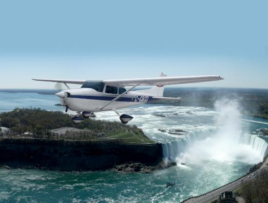 ‪Niagara Falls Air Tours‬