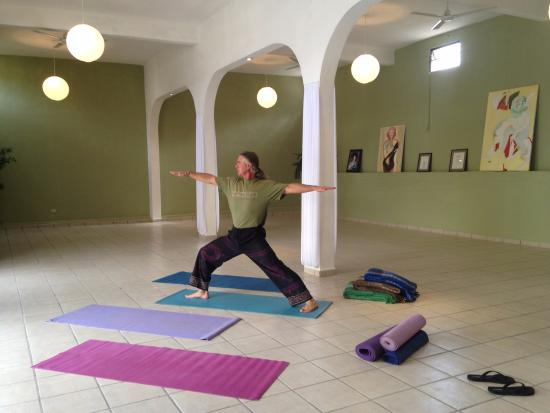 White Lantern Yoga Studio