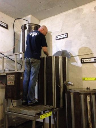 Dockside Brewery