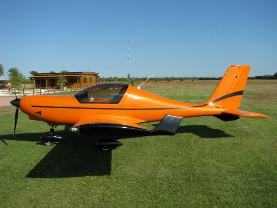 Air Salento A.S.D.