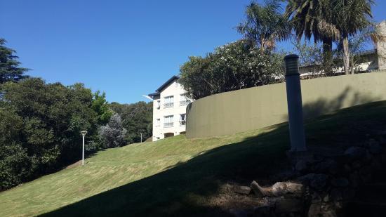 Howard Johnson Hotel Rio Ceballos: 20151113_092904_large.jpg
