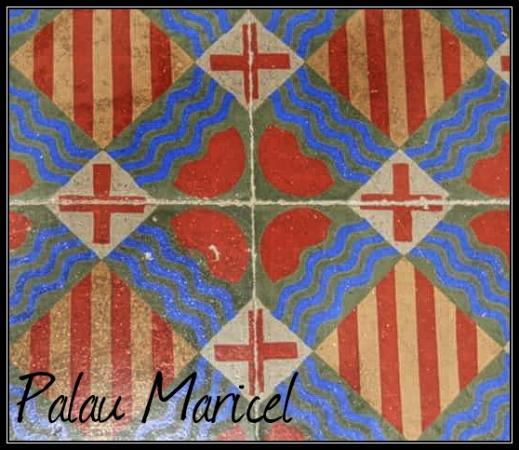 Agisitges: Palau Maricel