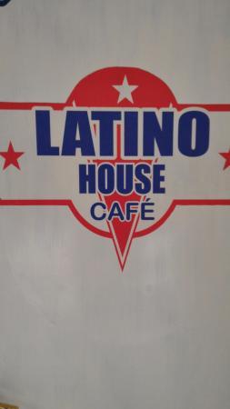 Latino House Cafe