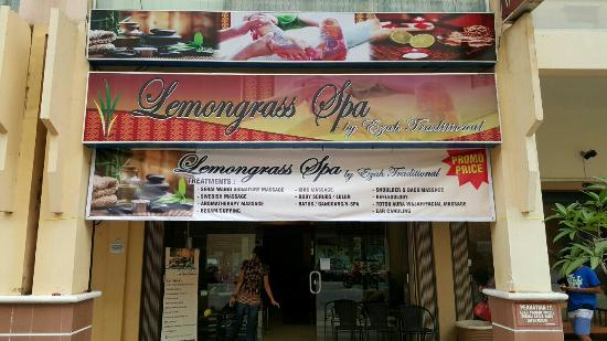 Lemongrass Spa by Ezah Traditional