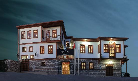 Gokyay Chess Museum