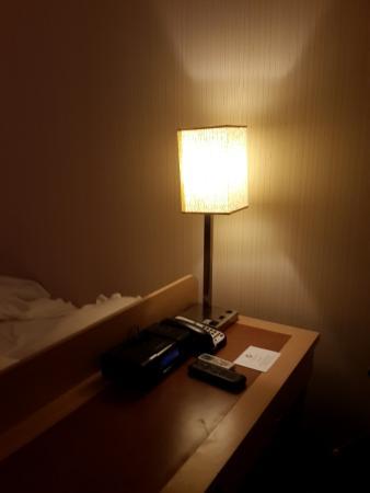 Cosmopolitan Hotel - Tribeca: Room