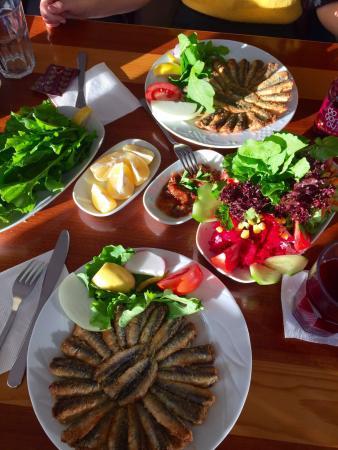 Kar Balik Restaurant
