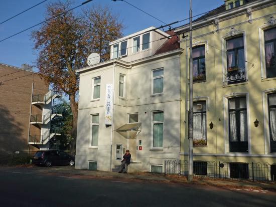 Photo of Hotel Old Dutch Arnhem