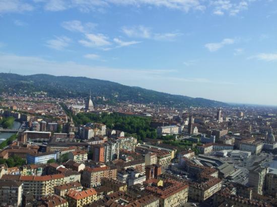 Guide Bogianen - Turin  Tours