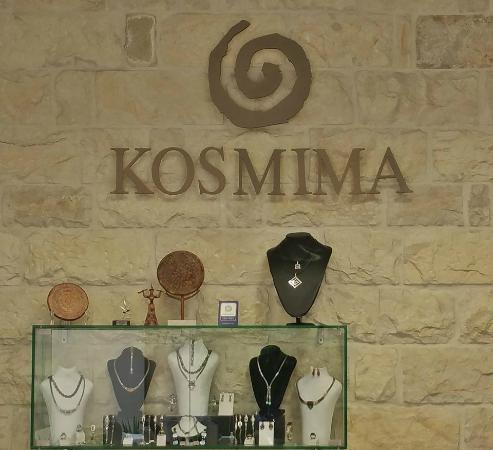 Kosmima Gold & Silver